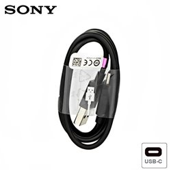 Cable USB Original Sony Universal TIPO C (Sin Blister)