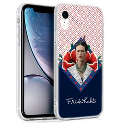 Carcasa iPhone XR Licencia Frida Kahlo Female