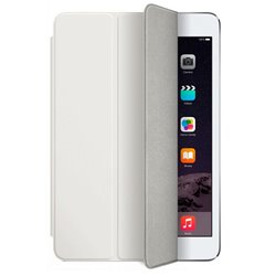 Funda Original IPad Mini / Mini 2 Retina / Mini 3 Smart Cover White (Con Blister)