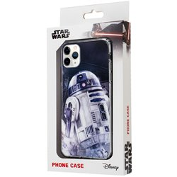 Carcasa iPhone 11 Pro Licencia Star Wars R2D2