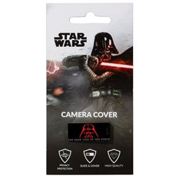 Camera Cover Licencia Star Wars Darth Vader