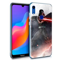 Carcasa Huawei Y6 (2019) / Honor 8A Licencia Star Wars Darth Vader