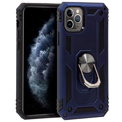 Carcasa iPhone 11 Pro Hard Anilla Azul