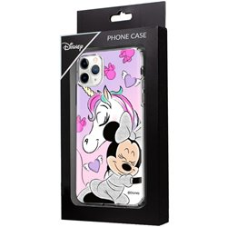 Carcasa iPhone 11 Pro Max Licencia Disney Minnie