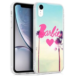 Carcasa iPhone XR Licencia Barbie