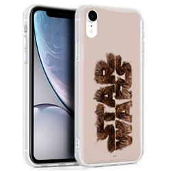 Carcasa iPhone XR Licencia Star Wars Letras