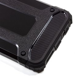 Carcasa iPhone 11 Hard Case Negro