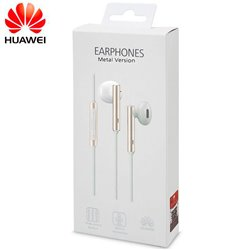 Auriculares 3,5 mm Universal Original Huawei Jack 3,5 mm (Con Blister)