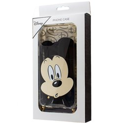 Carcasa iPhone 11 Licencia Disney Cordón Mickey