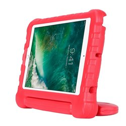 Funda iPad Air / Air 2 / Pro 9.7 / iPad 2017 / iPad 2018 9.7 pulg Ultrashock Rojo