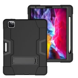 Funda iPad Pro 11 pulg (2020) Hard Case Negro
