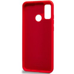 Carcasa Huawei P Smart 2020 Cover Rojo