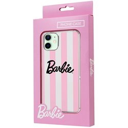 Carcasa iPhone 12 / 12 Pro Licencia Barbie