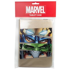 Funda COOL Ebook / Tablet 7 Pulgadas Universal Licencia Marvel Avengers